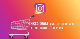 Augmentez vos ventes grâce à Instagram Shopping
